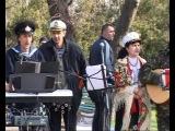 гр. Ностальгия концерт, посвящённый Дню освобождения Одссы ч.2