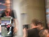 Стивен Огг (Тревор из GTA V) наорал на фаната =D